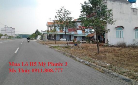 Lô H5 Mỹ Phước 3