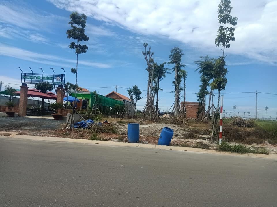 Thu mua đất nền Khu công nghiệp Becamex Chơn Thành lô TĐC59