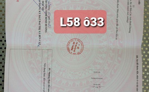 l58 mỹ phước 3